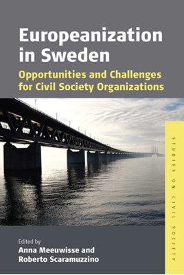Europeanization in Sweden  9781789200348