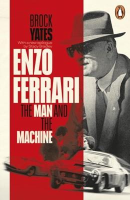 Enzo Ferrari Brock Yates, Enzo Ferrari Brock Yates 9780241977163