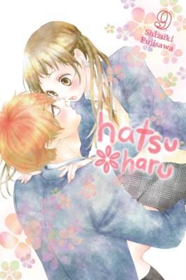 Hatsu Haru, Vol. 9 Shizuki Fujisawa 9781975353575