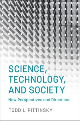 Science, Technology, and Society  9781316616895