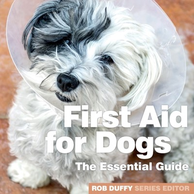 First Aid for Dogs  9781913296032