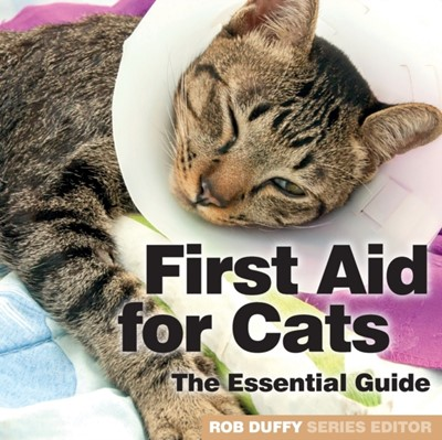 First Aid for Cats  9781913296001