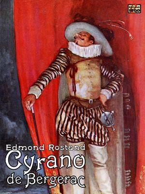 Cyrano de Bergerac Edmond Rostand 9788779796591