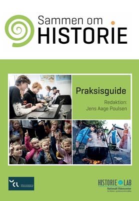Sammen om historie Jens Aage Poulsen 9788793846968