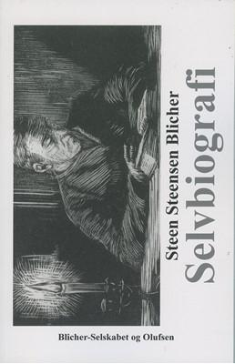 Selvbiografi Steen Steensen Blicher 9788793331709