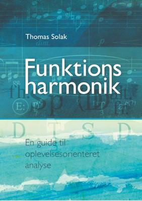 Funktionsharmonik Thomas Solak 9788743062813