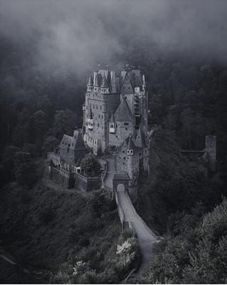 Herbert - Dracula og det grå slot Cathrine Fabricius 9788797169032