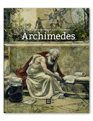 Archimedes Claus Glunk, Chr. Gorm Tortzen, Bonnie Hegner 9788797064085