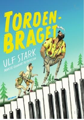 Tordenbraget Ulf Stark 9788779167971