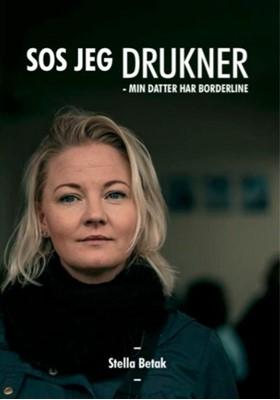 SOS jeg drukner Stella Betak 9788740108934
