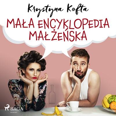 Mała encyklopedia małżeńska Krystyna Kofta 9788726276862