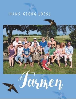 Farmen Hans-Georg Lössl 9788743036166
