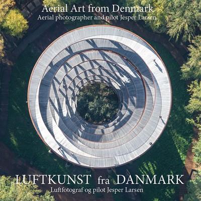 Luftkunst fra Danmark Jesper Larsen 9788799496129