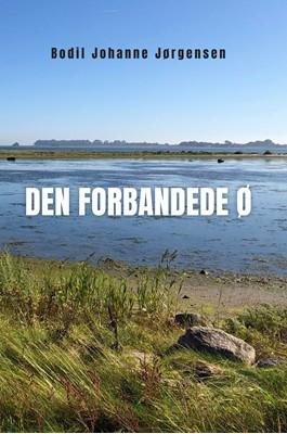 Den forbandede ø Bodil Johanne Jørgensen 9788793927193