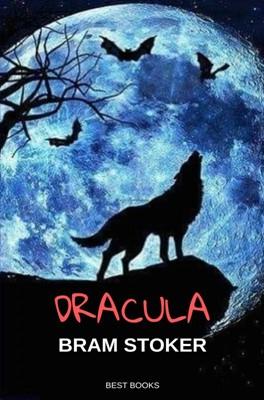 Dracula Bram Stoker 9788740487053