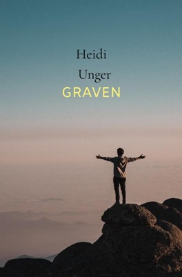Graven Heidi Unger 9788740425895