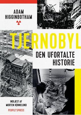 Tjernobyl Adam Higginbotham 9788772009018
