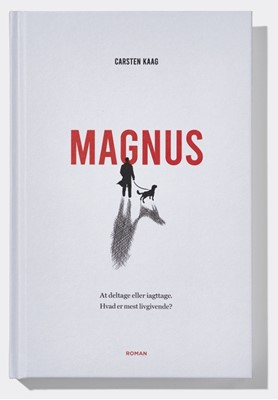 Magnus Carsten Kaag 9788797002018