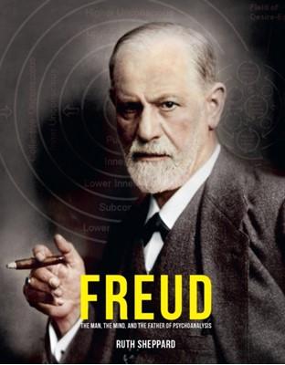 Freud Ruth Sheppard 9780233005461