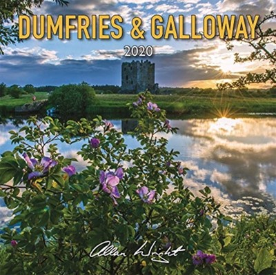 DUNFRIES & GALLOWAY CALENDAR 2020  9781788180528