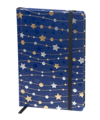 LITTLE PRINCE NOTEBOOK LINED  9781912714384