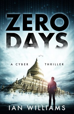Zero Days Ian Williams 9781913062026