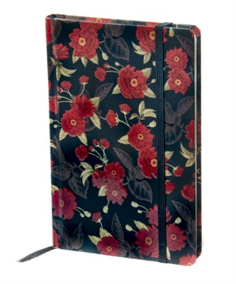 MANSFIELD PARK NOTEBOOK LINED  9781912714360