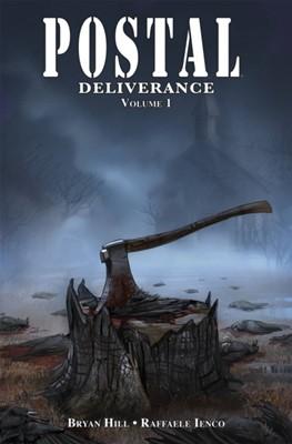 Postal: Deliverance Volume 1 Bryan Hill 9781534315167