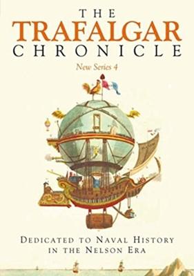 The Trafalgar Chronicle Peter Hore 9781526759504