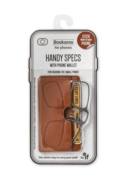 Bookaroo Handy Specs - Brown  5035393406028
