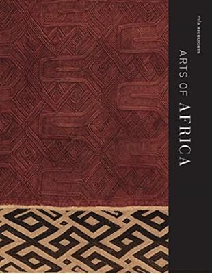 Arts of Africa Kathryn Wysocki Gunsch 9780878468645
