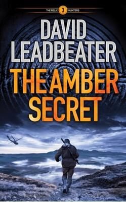 The Amber Secret David Leadbeater 9781542017251