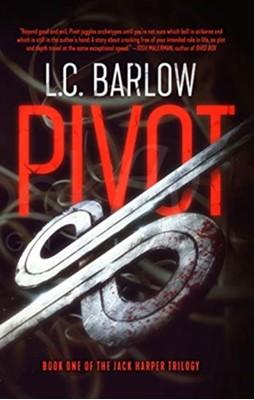 Pivot L. C. Barlow 9781644280539