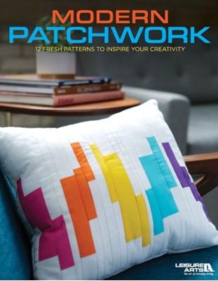 Modern Patchwork  9781464776670