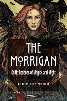The Morrigan Courtney (Courtney Weber) Weber 9781578636631