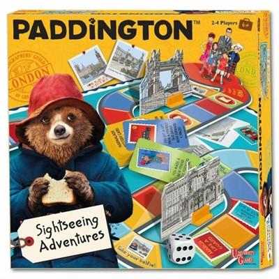 Paddington Sightseeing Adventure  5056015000233