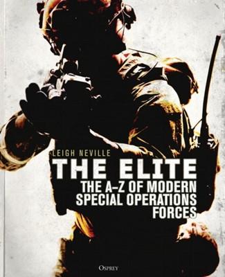 The Elite Leigh Neville 9781472824295