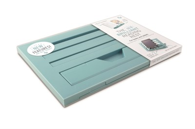 The NEW Brilliant Reading Rest - Soft Blue  5035393420055