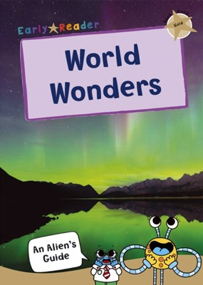 World Wonders  9781848866355