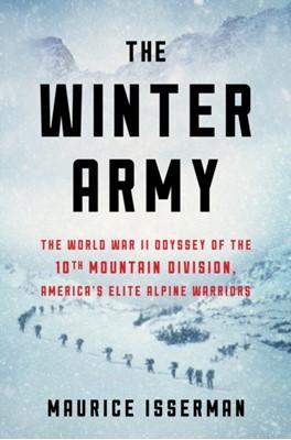 The Winter Army Isserman Maurice Isserman 9781328871435