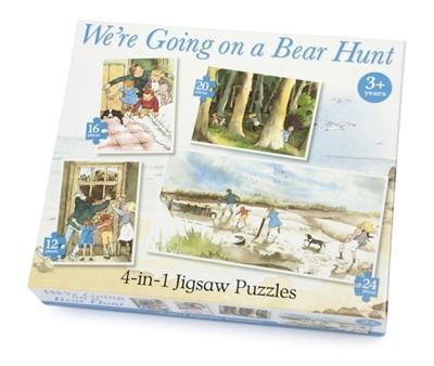 4425 Bear Hunt  4  5012822044259