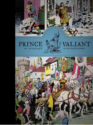 Prince Valiant Vol. 20: 1975-1976 John Cullen Murphy, Hal Foster 9781683962472