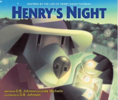 Henry's Night Michelin Linda Michelin, Johnson D.B. Johnson 9780358112082