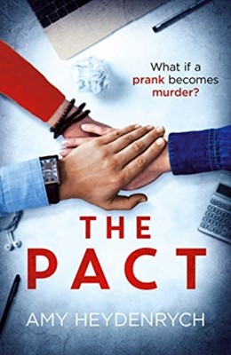 The Pact Amy Heydenrych 9781785770982