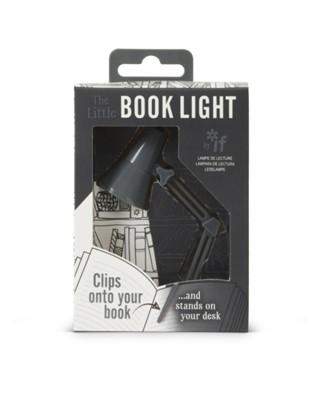 The Little Book Light - Grey  5035393443023