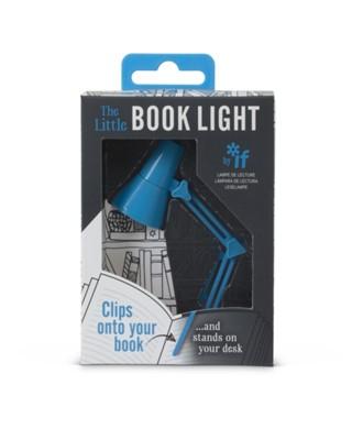 The Little Book Light - Blue  5035393443016