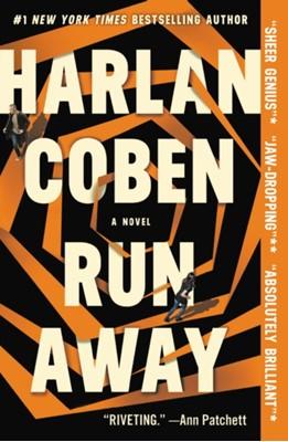 Run Away Harlan Coben 9781538748442