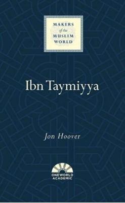 Ibn Taymiyya Jon Hoover 9781786076892
