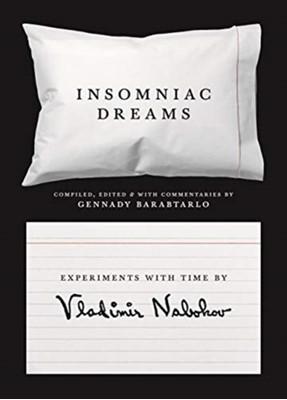Insomniac Dreams Vladimir Nabokov 9780691196909