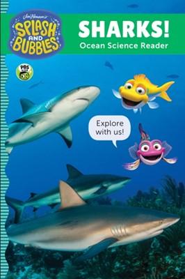 Splash and Bubbles: Sharks! The Jim Henson Company 9780358056096